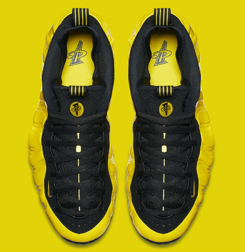 Nike Air Foamposite One Wu-Tang Release Date 314996-701 (5)