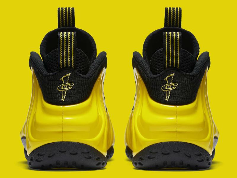 f6496645253 Nike Air Foamposite One Wu-Tang Release Date 314996-701 (6)