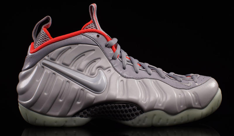 Nike Foamposite Pro Pure Platinum | Sole Collector