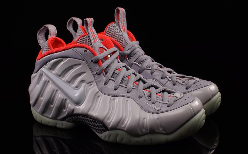 862e231e9 Nike Foamposite Pro Pure Platinum
