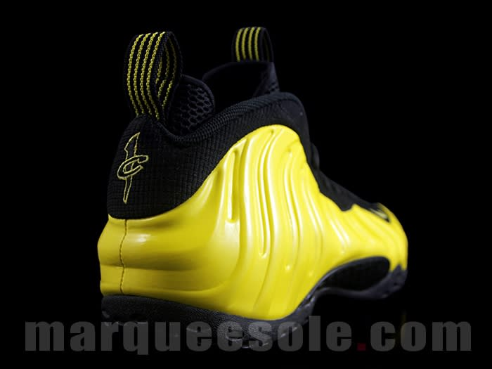new arrival 263b5 38939 Wu Tang Nike Foamposite | Sole Collector