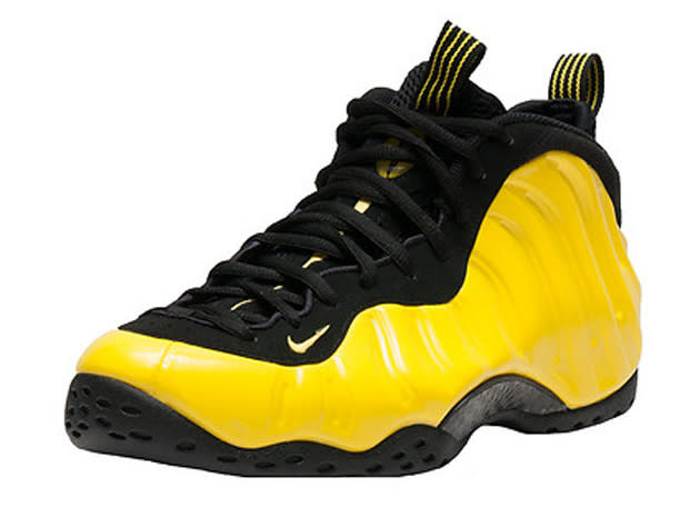 Wu Tang Foamposite Release Date   Sole Collector