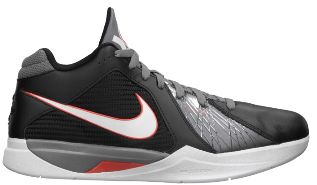 9c95460e92b5 Nike Zoom KD III  The Definitive Guide to Colorways