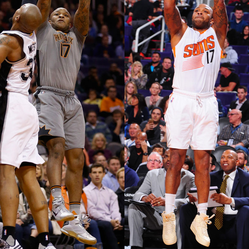 #SoleWatch NBA Power Ranking for January 24: P.J. Tucker