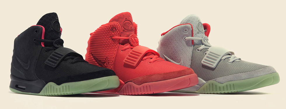 Air Yeezy 2 All Black Poll // What...