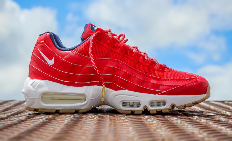 4th of july air max 95