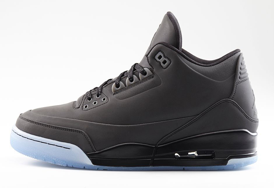 Air Jordan 5Lab3 Black Release Date 631603-010 (2)