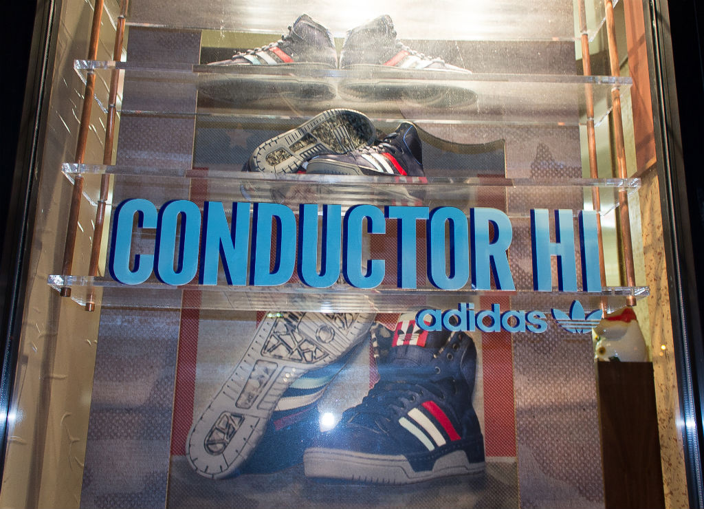 "Packer Shoes x adidas Originals Conductor Hi ""New Jersey Americans"" Release Reminder (9)"