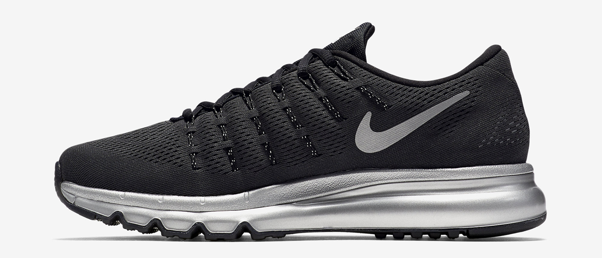 finest selection 5a1f9 4f812 Nike Air Max 2016 Premium Style  810885-001