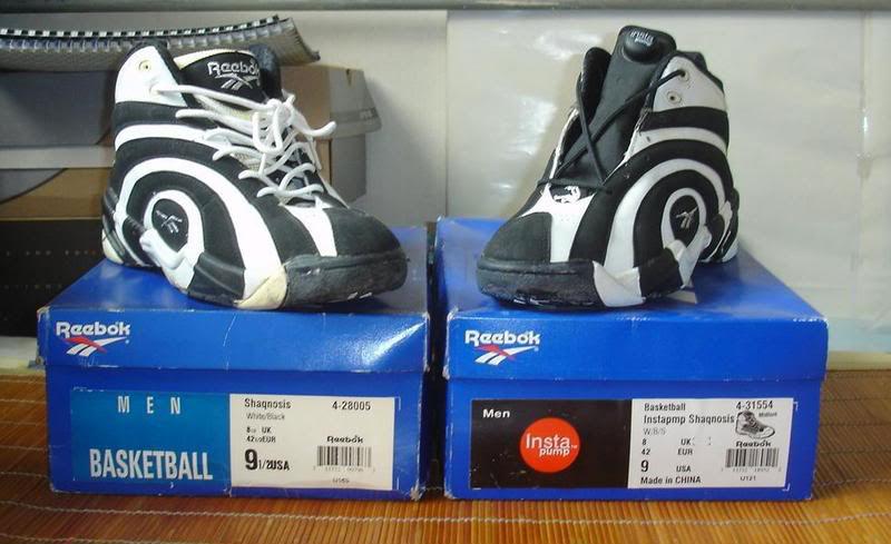 a6ecc5634b942c Brandon Richard s Most Wanted Shoe