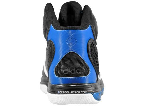 reputable site 7b7f8 843fe ... adidas adiPower Howard Black Running White Bright Blue G20282 adidas  adiPower Howard 3 ...