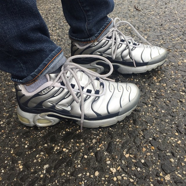 timeless design 245f2 f1be1 20 Rare Nike Air Maxes Spotted on  AirMaxDay   Sole Collector