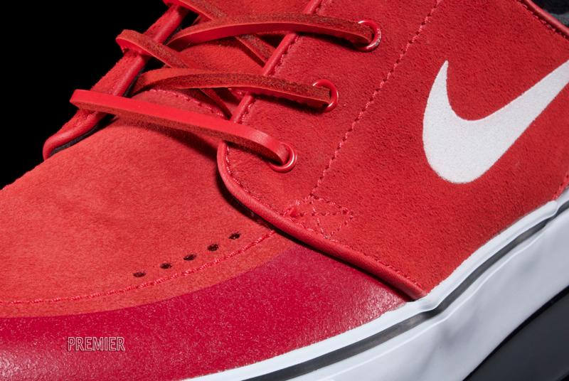 5427c07fcd19 Nike SB Zoom Stefan Janoski PR SE -  Light Crimson