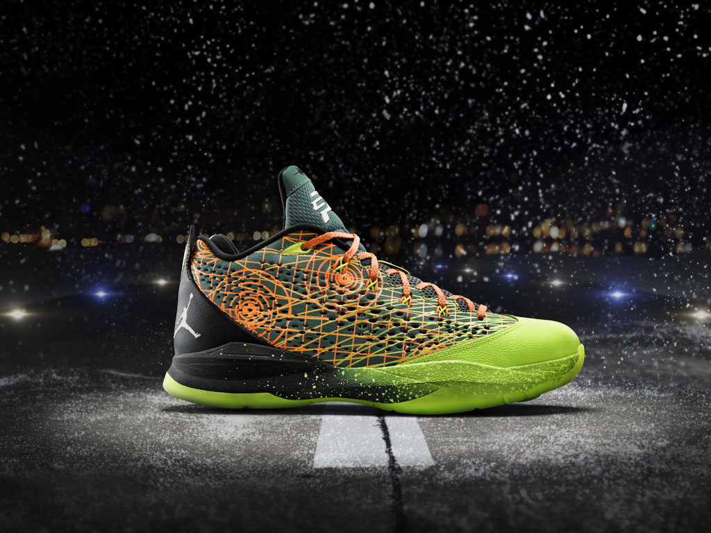 Joran Brand Flight Before Christmas Pack - CP3.7 (3)