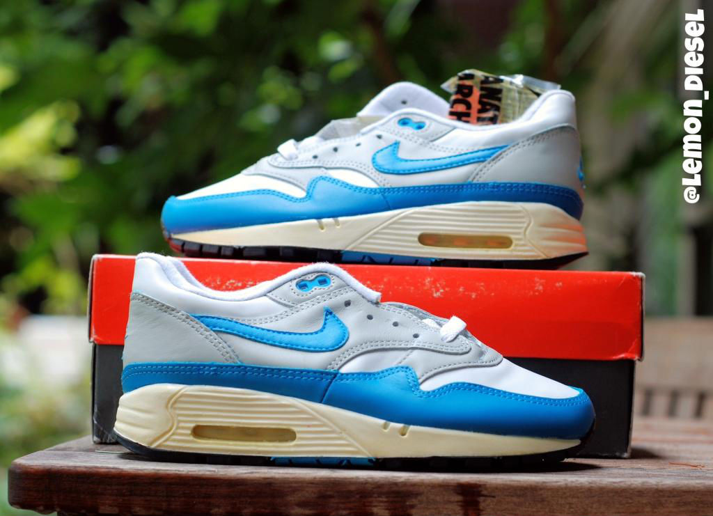 Nike Air Max 1 Hybrid leoncamier.co.uk