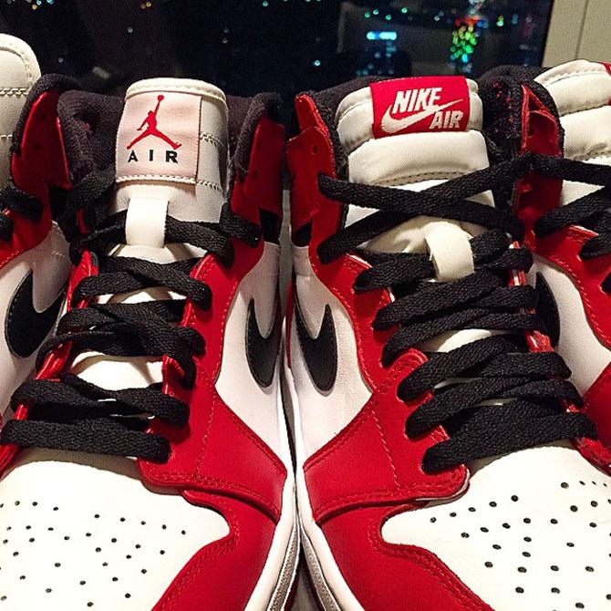 The 'Chicago' Air Jordan 1 Gets a Proper Retro for 2015 ...
