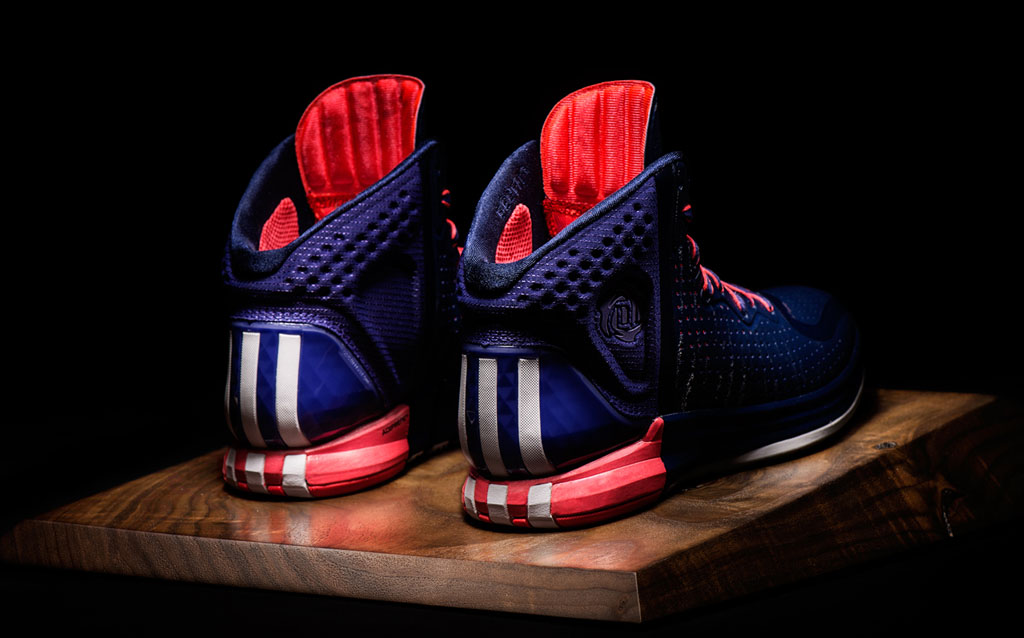 Derrick Rose Shoes 4 | www.pixshark.com - Images Galleries ...