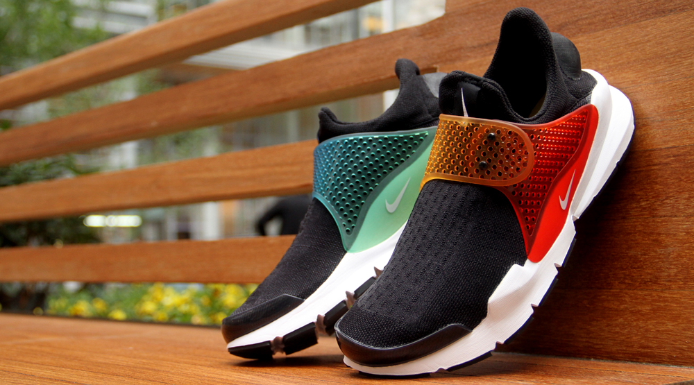 Be True Nike Sock Dart
