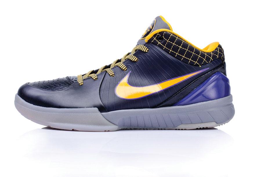The Prelude // Nike Zoom Kobe 4 | Sole
