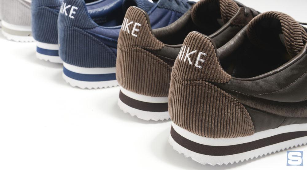 Nike Cortez Corduroy