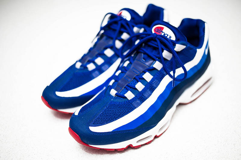 ... coupon for nike air max 95 no sew new york giants draft pack 8 5ebd2  fef43 3e5762d7a982