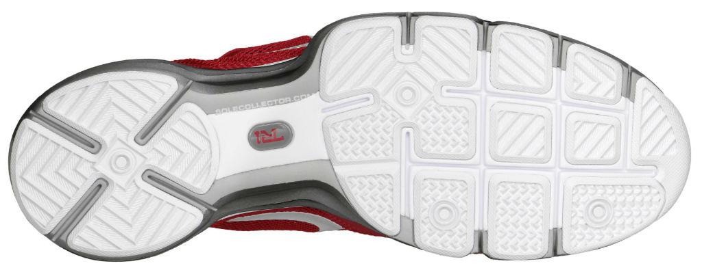 nike lunar buckeye shoes