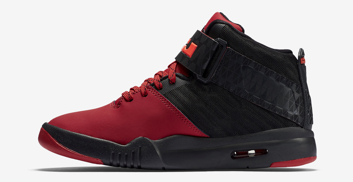 buy popular e5310 4e29e LeBron s Latest Nike Shoe Is Only for Kids. More on the Air Akronite.