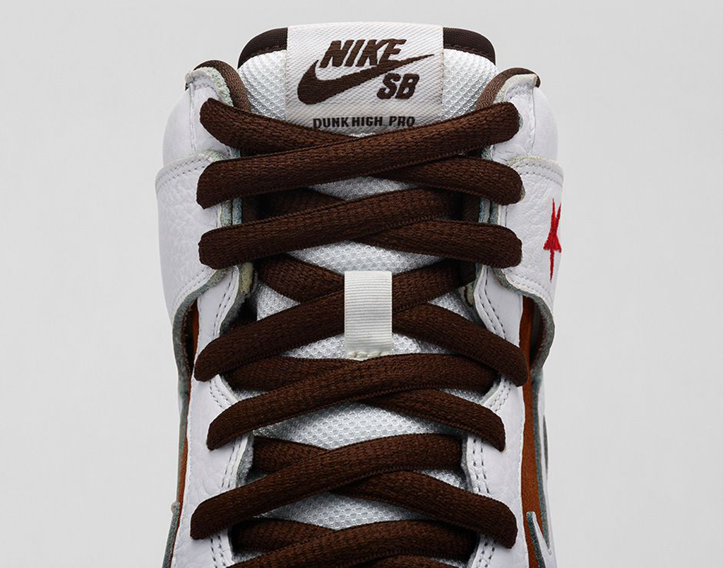 An Official Look at the Nike SB Dunk High Premium  Cali   30185585d886