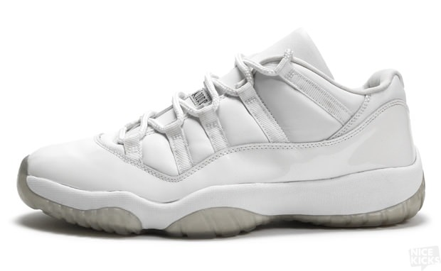 18434304c38 The History of Air Jordan 11 Lows | Sole Collector