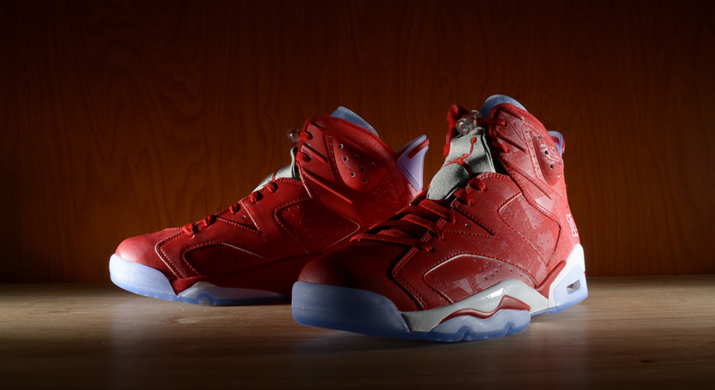 reputable site bc233 14075 Air Jordan 6 Retro  Slam Dunk