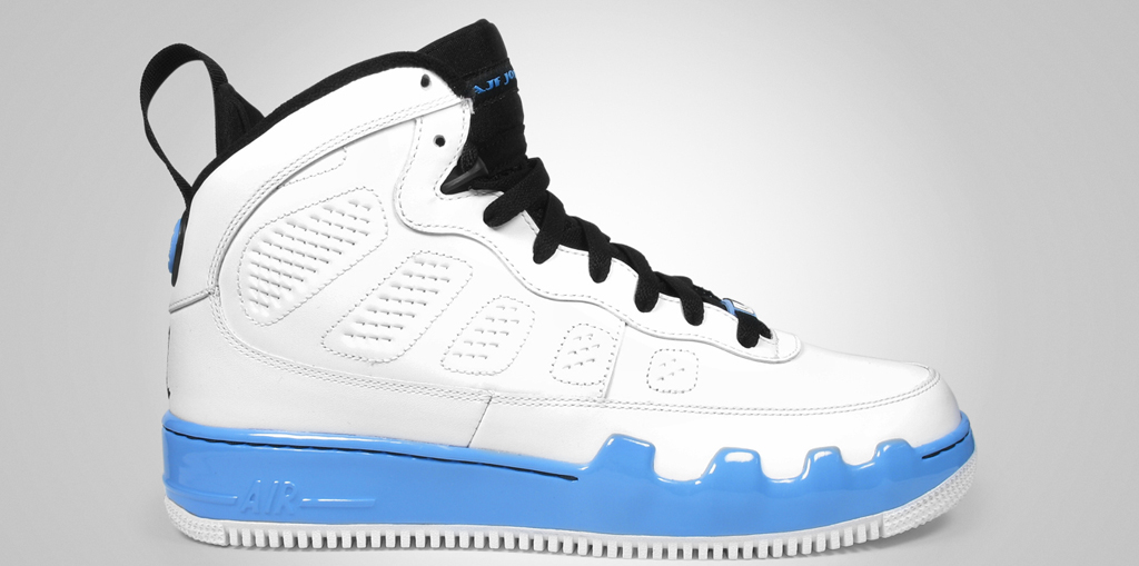 11b8a6bb45e2b2 A Comprehensive Guide To Mash-Up Air Jordan s