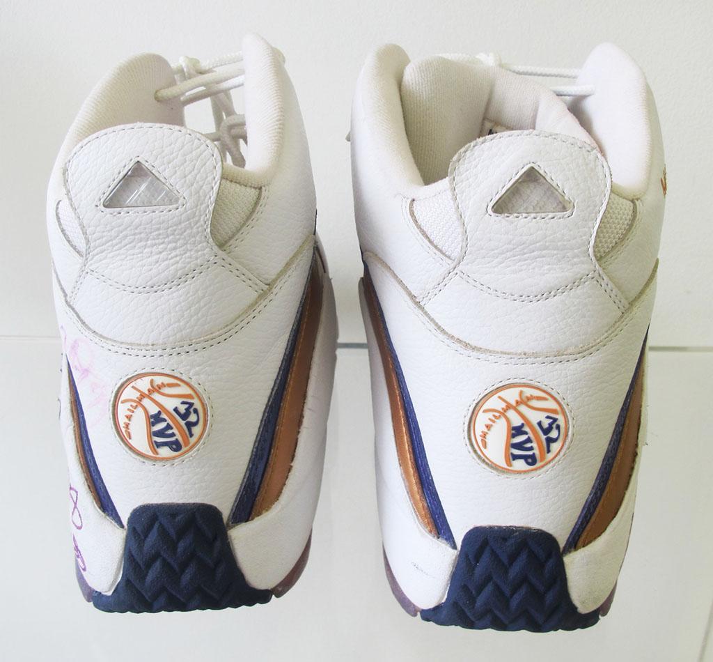 APEX Mailman Shoes