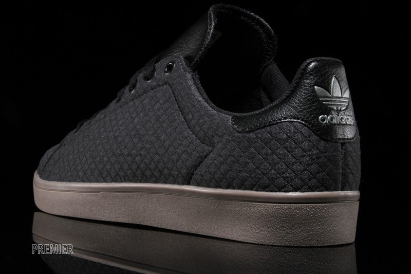 half off 7de90 3794d A Fresh Look for adidas' Vulcanized Stan Smith | Sole Collector
