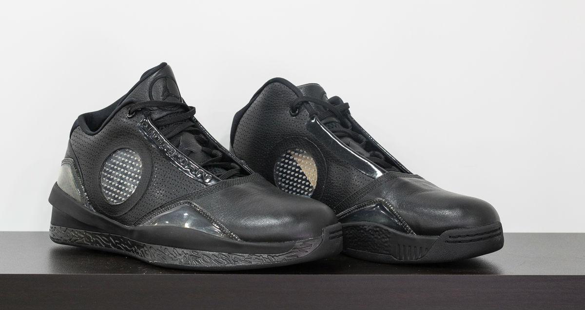 uk availability be77a 9f776 Air Jordan 2010 Kobe Black Collection