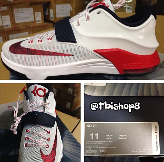 Nike KD VII 7 USA Release Date 653996-146 (2)