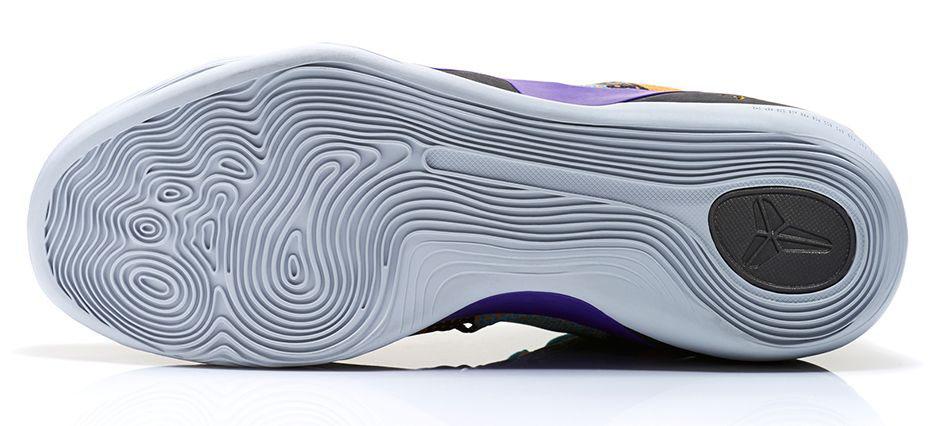factory price 45d03 82aab Nike Kobe IX 9 EM Pop Art Camo Release Date 646701-508 (5)