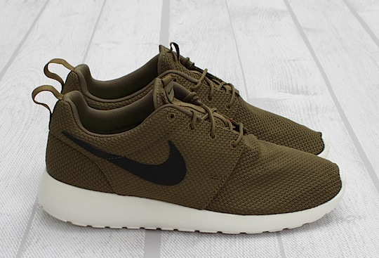 online retailer ea176 8e3c9 A Look Back At 20 Notable Roshe Run Releases | Sole Collector