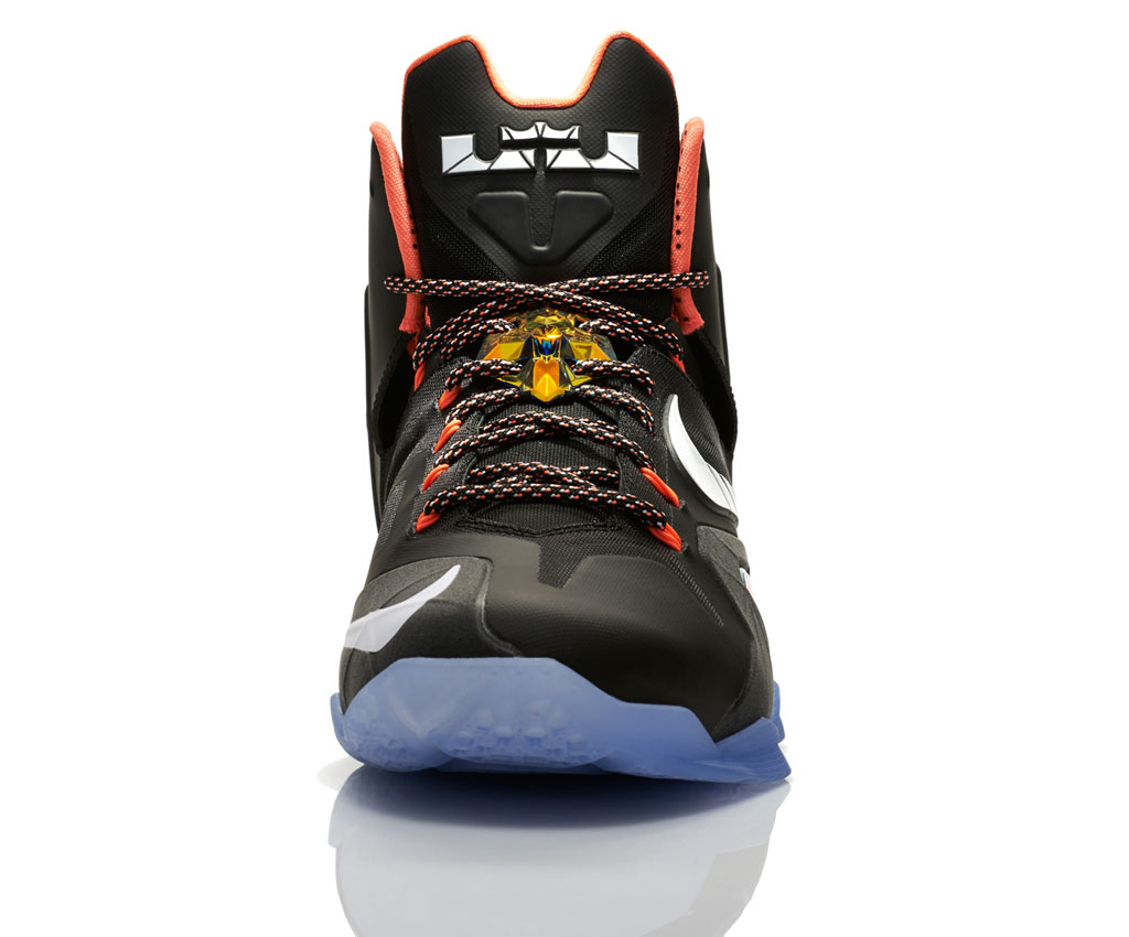 Nike LeBron XI 11 Elite Series Gold (5)