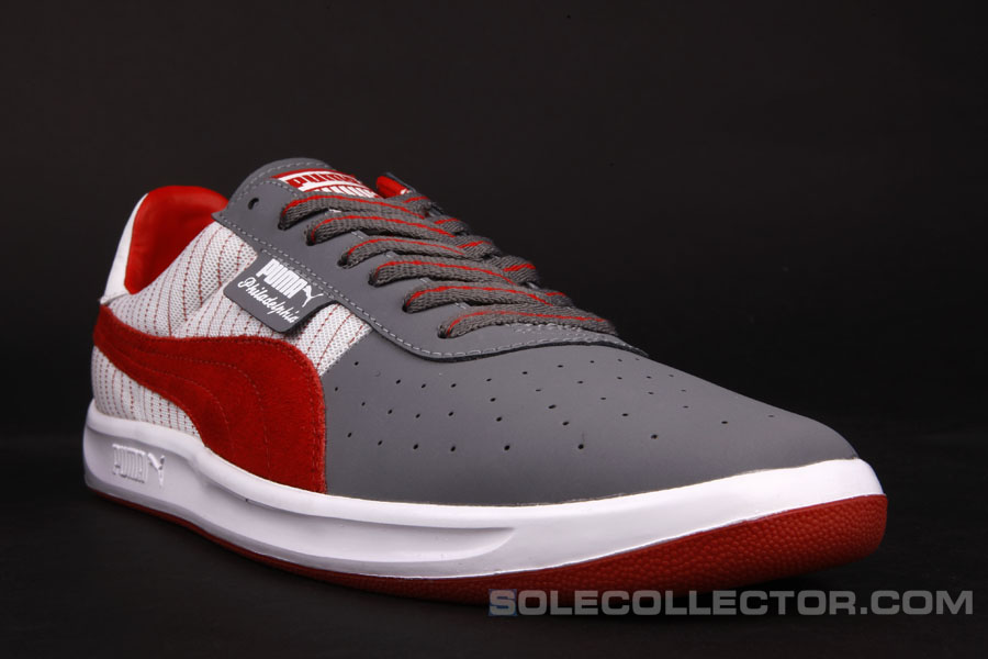 PUMA39s City Pack  Sole Collector