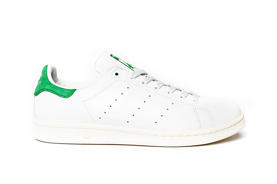 stan smith adidas green color