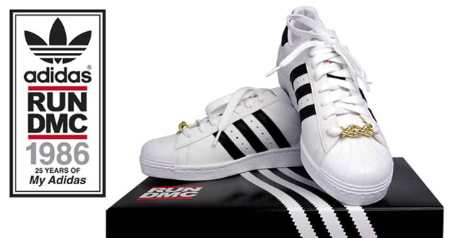 adidas superstar 80s run dmc