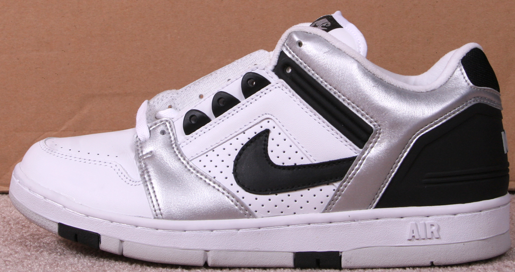 The History of Nike Air Force 2 Retros | Sole Collector