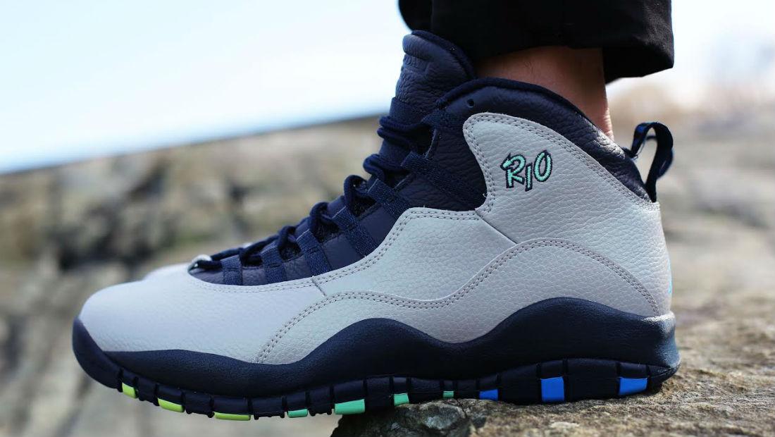 627d427186b2 Rio Air Jordan 10