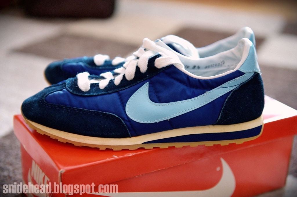 Spotlight // Pickups of the Week 1.5.13 - Nike Lady Roadrunner by snide