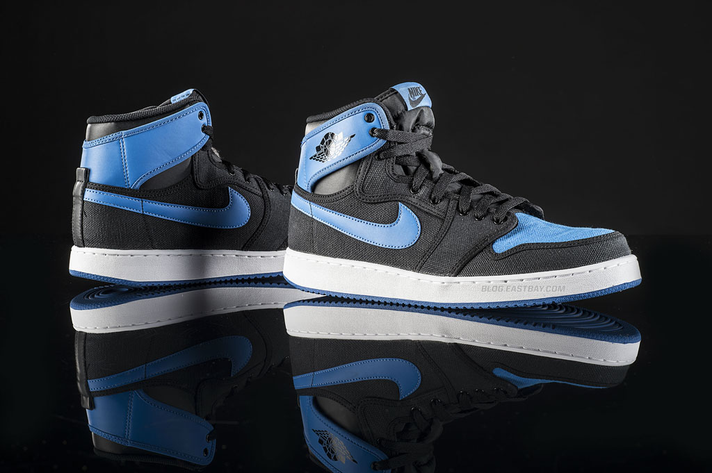 d1ae931e3c4c14 Air Jordan 1 KO High OG  Sport Blue  Releasing at Eastbay