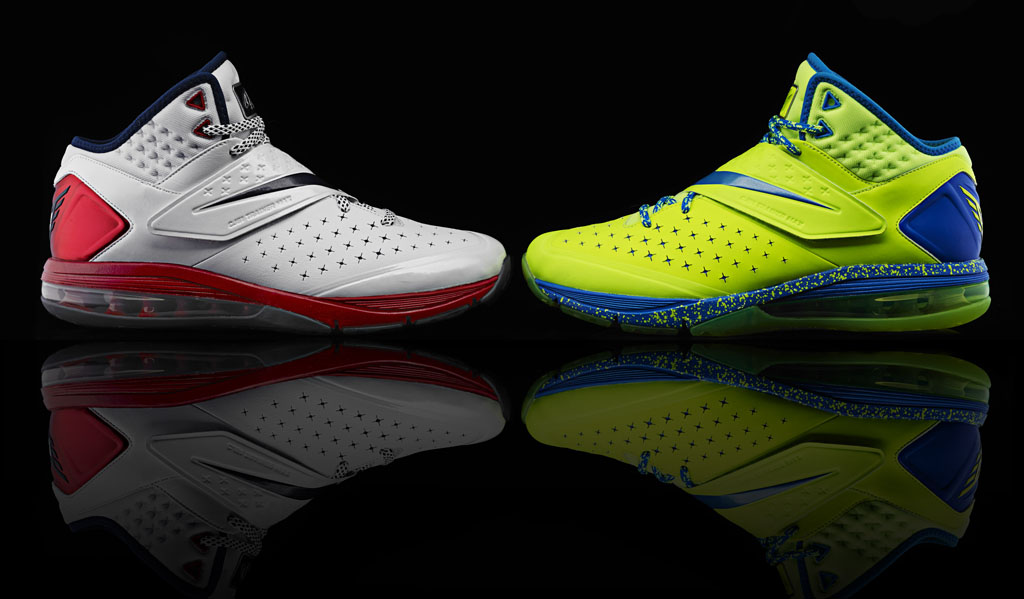 Nike CJ81 Trainer Max - Officially Unveiled (1)