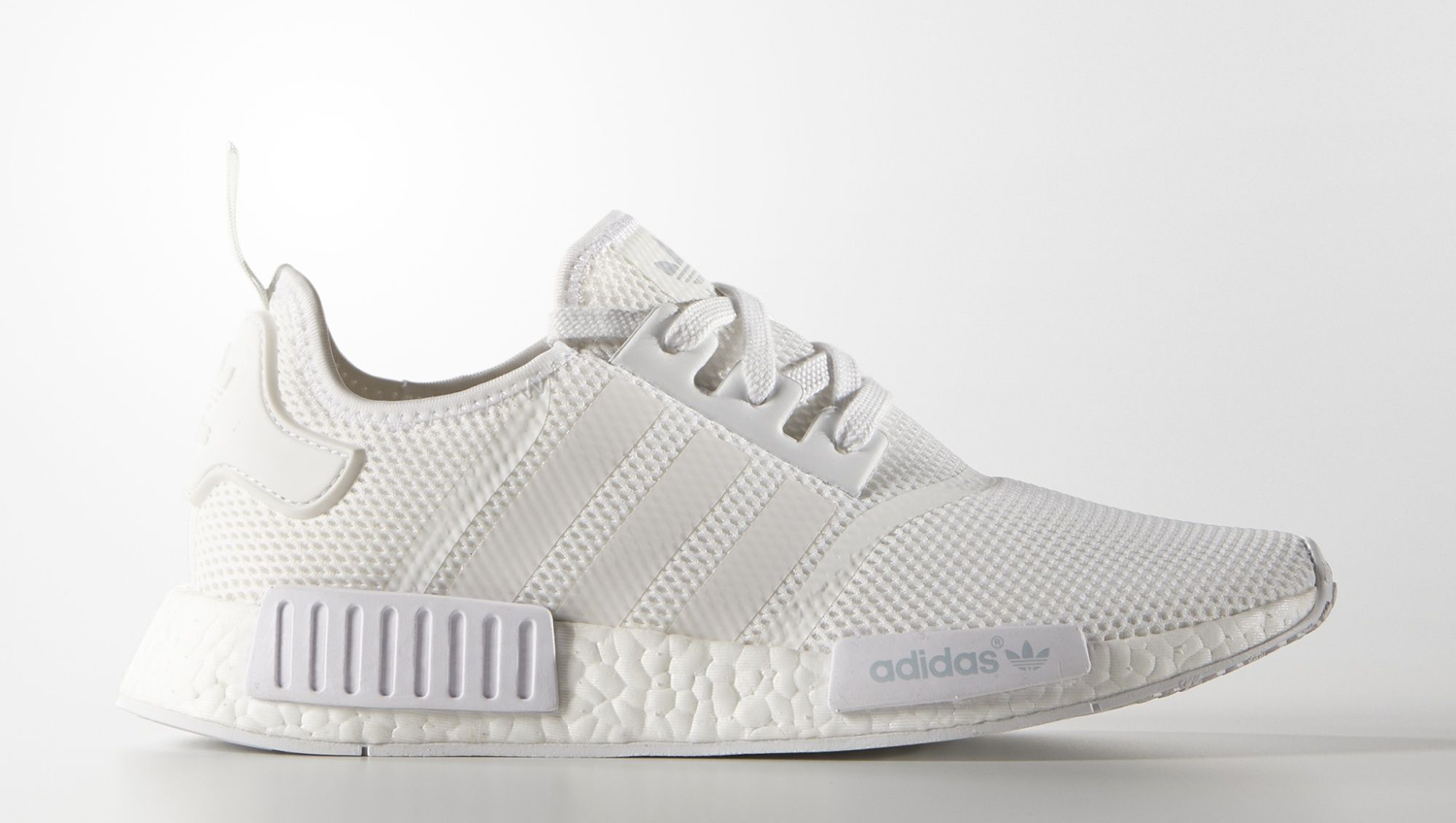 Triple White Adidas NMD S79166