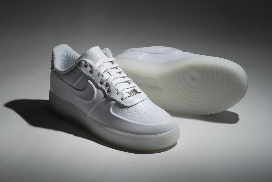 Nike Air Force 1 Low VT PRM QK White New Images | Sole