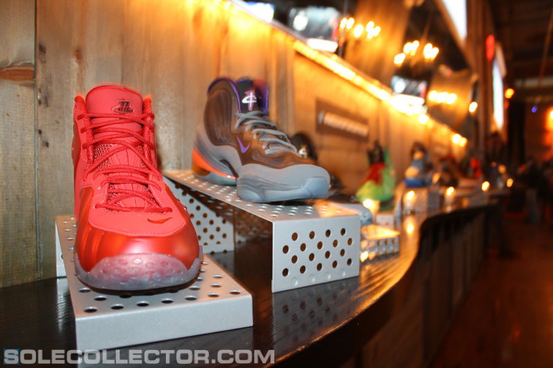 Kyrie Irving Headlines Foot Locker's Week of Greatness at The Ainsworth (3)