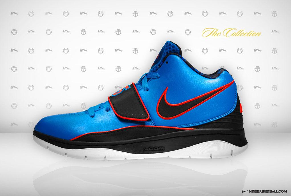 Nike Zoom KD II Scoring Title